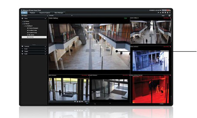 Milestone launches new professional IP video management solution series