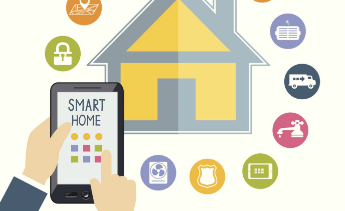 Smart home market revenues to reach $195 billion by 2021: Research