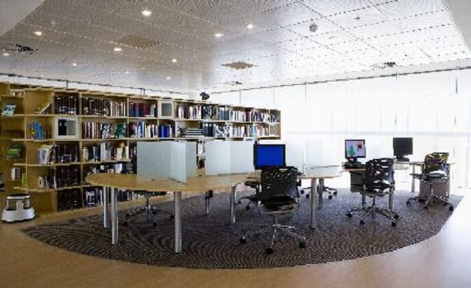 HID Global enhances building security at Deskopolitan's co-working campus