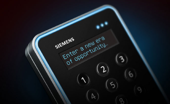 Norbain offers access control product Aliro with Siemens