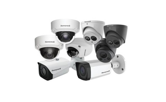 Honeywell launches Performance Series IP cameras