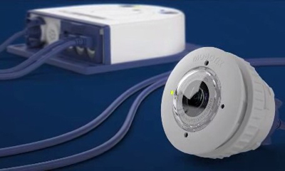 Mobotix releases three new 5-megapixel models