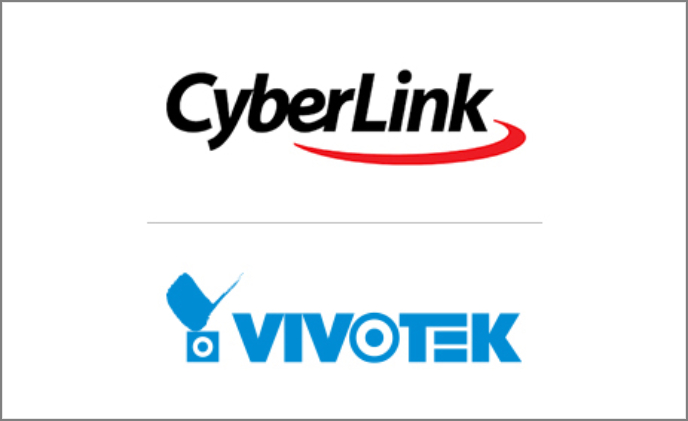 VIVOTEK and CyberLink announce strategic partnership in facial recognition