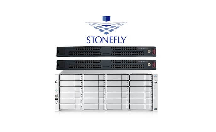Promise Technology, StoneFly partner for enterprise IT storage solutions