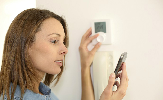 Effects of the Apple and Ecobee agreement on the smart thermostat industry