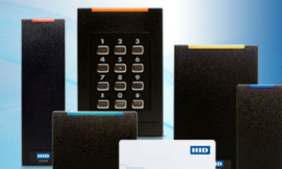 HID adds NFC-enabled reader module to iCLASS SE platform