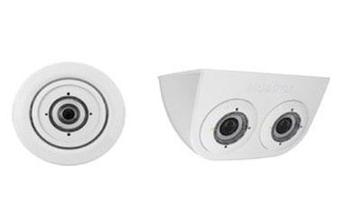 Mobotix releases four camera mounts