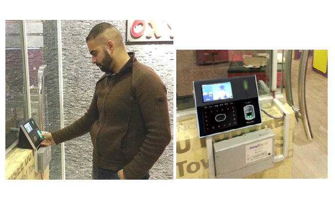 Ain Al-Zulal beefs up security at Oxygen gym with Face ID 2
