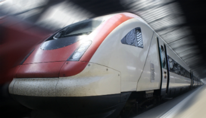 UK train operator upgrades to 960H DVRs to keep security on track
