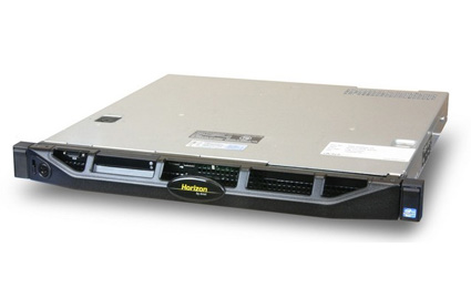 DVTEL NVR integrated with Arecont Vision products