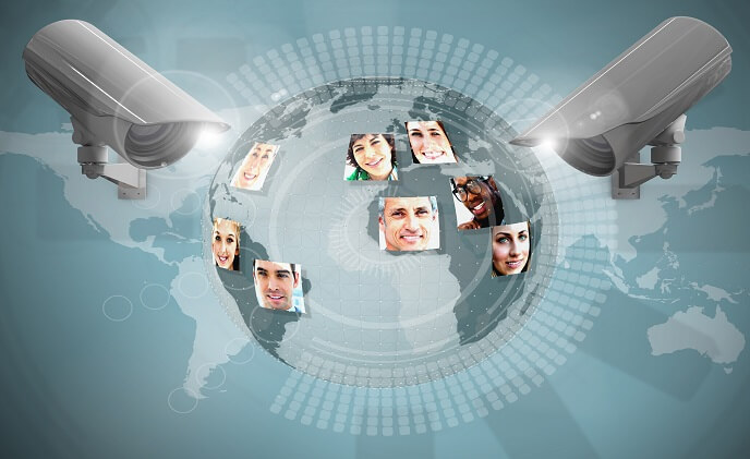Face recognition cameras emerge amid hardware advances - asmag com