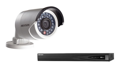 Hikvision expands HiWatch IP portfolio