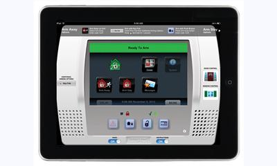 Honeywell Lynx Touch app for iPads now available on iTunes