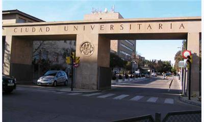 Spanish Uni Deploys Axis Video for Parking Surveillance