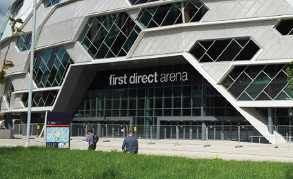 UK First Direct Area relies on Avigilon Control Center Software