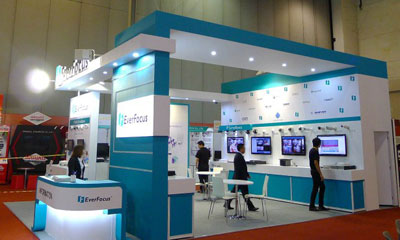 Secutech Vietnam: Everfocus gears up with total video coverage