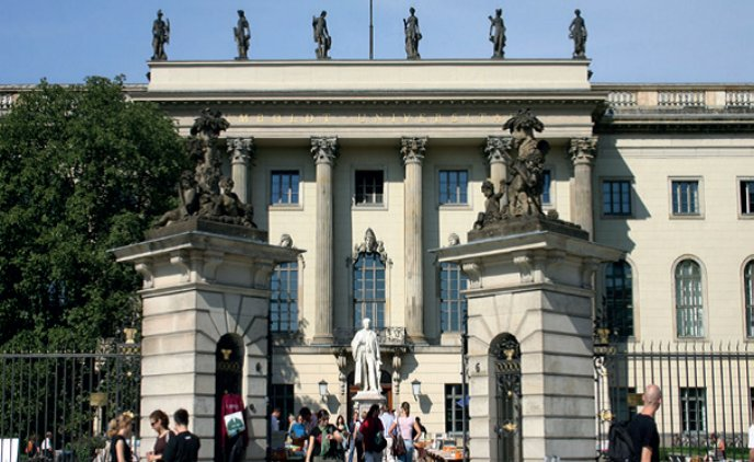 Schools in Berlin use Evolis for card issuance