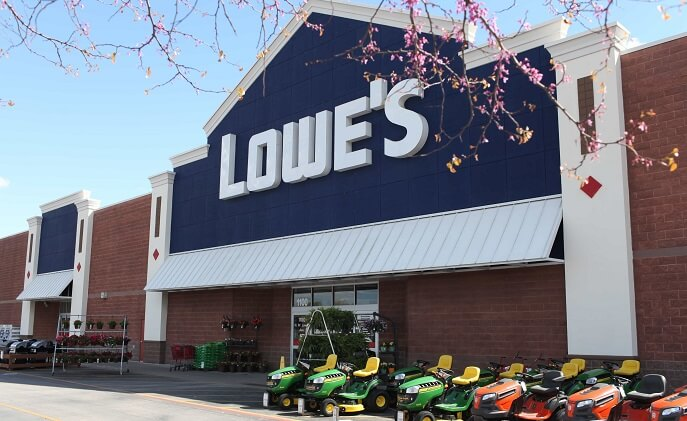 U.S. retailer Lowe's to sell its Iris smart home business