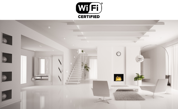 Smart home development gains traction and to become new normal: Wi-Fi Alliance