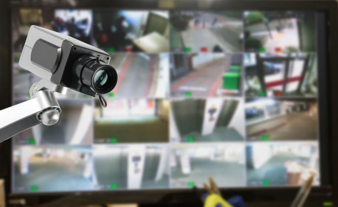 Gather more from video surveillance with analytics and deep learning