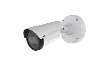Axis announces 4K resolution bullet camera P1428-E