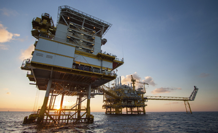 Synectics supplies security solution for North Sea Clair oilfield