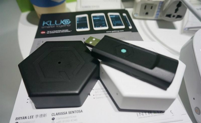 Klug Home: Giving the router a ´brain for the connected home