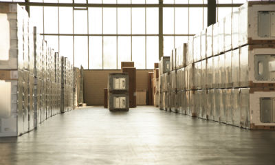 US storage container retailer enhances security and business operations using Verint solution
