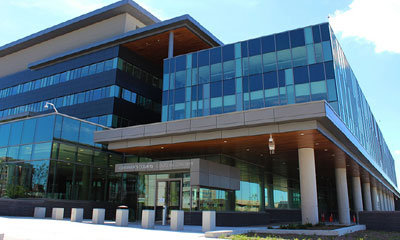 Genetec secures City of Toronto's New Forensic Services and Coroner's Complex