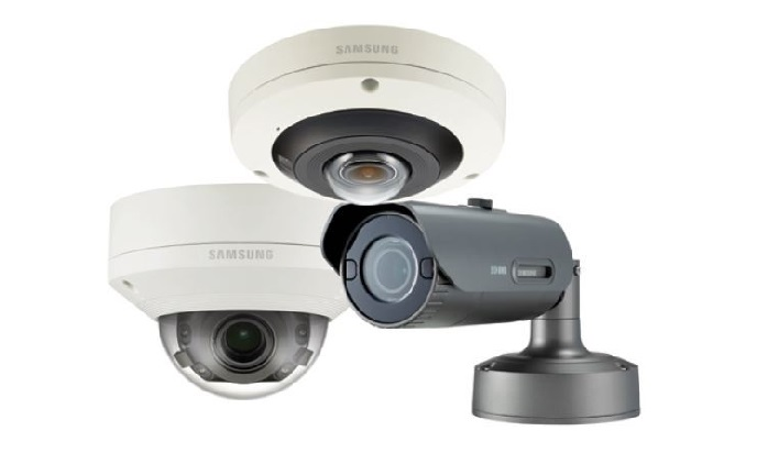 Hanwha Techwin launches new Wisenet P cameras