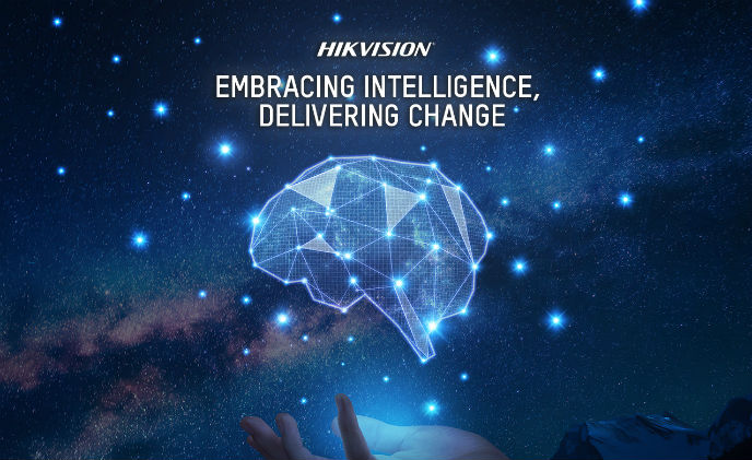 Hikvision to show the power of AI at IFSEC 2018