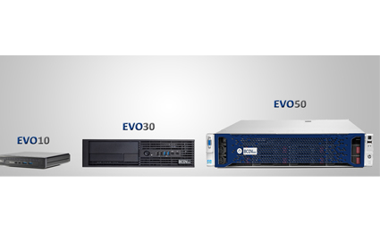 BCDVideo announces latest EVO series NVR