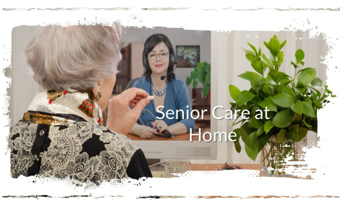 Living independently in a smart home: Elderly care