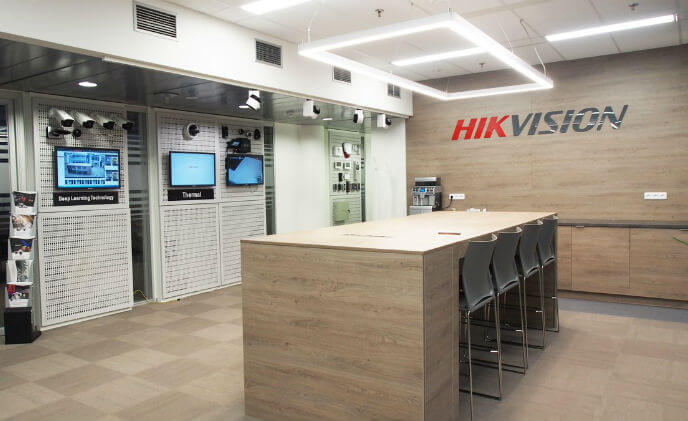 Hikvision announces new office in Czech's economic and cultural hub Prague