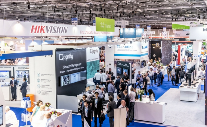 IFSEC International to tackle major security topics