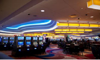 Philly Casino Resort Simplifies Management and Operations With IP