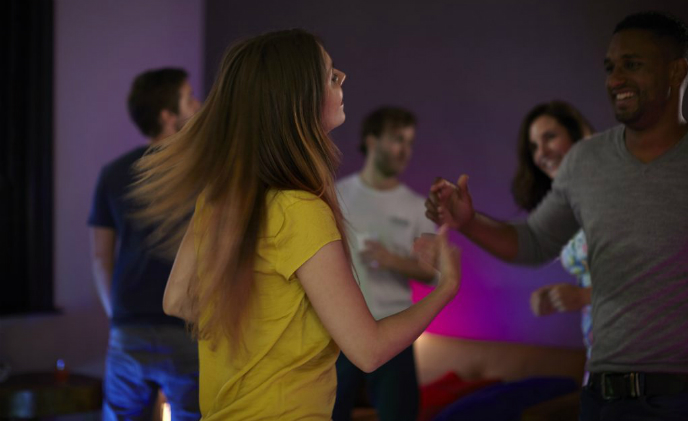 Philips Lighting adds new partners to Friends of Hue program and announces updates