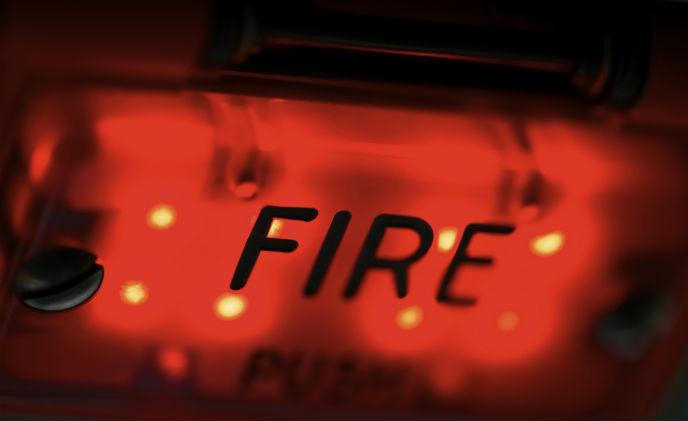 The benefits of video image fire detection