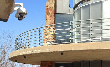 Town of Addison deploys Avigilon HD surveillance system