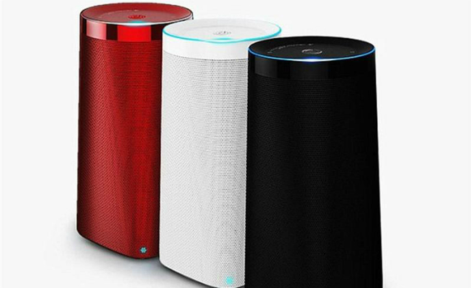 The Chinese version of Amazon Echo 'DingDong' shows up in the market