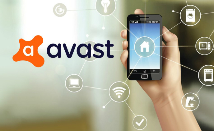Avast debuts smart home security service using AI