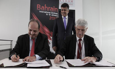 Morpho signs MoU with Bahrain Airport for pilot program