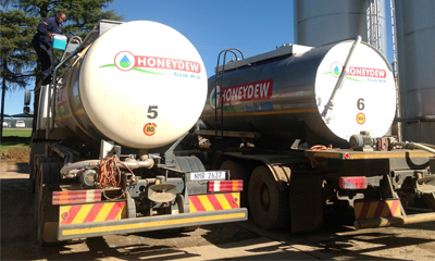 CEM Systems protects Honeydew Dairies facilities with AC2000 access control system