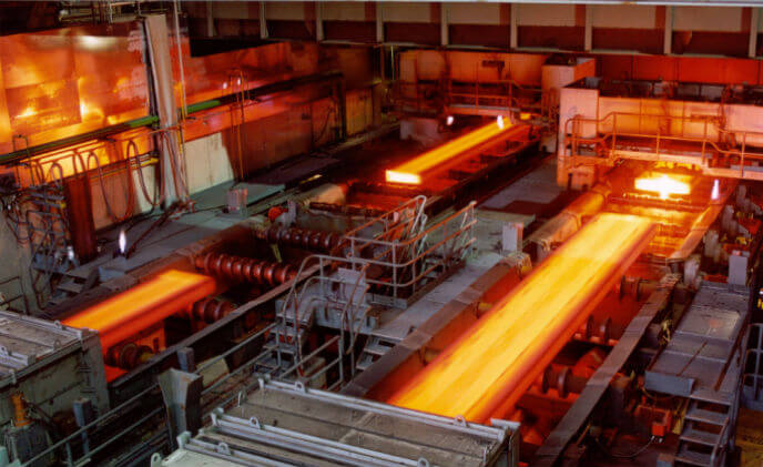 Efficiencies cast for Tata Steel thanks to Grosvenor Technology