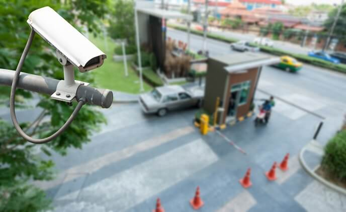 Outdoor security growth and the role of integration