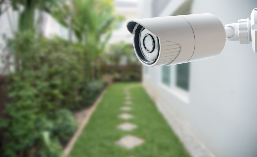 10 Alexa compatible security cameras that are rated highly on Amazon