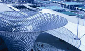 Bosch Secures Shanghai World Expo 2010