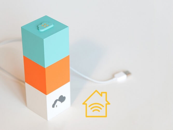 Homee connects Z-Wave, ZigBee and EnOcean devices with Apple HomeKit