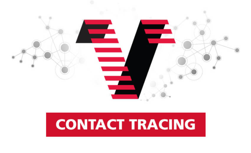 Contact Tracing now available on Identiv's Hirsch Velocity Software