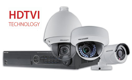 Hikvision Turbo your analog 1080P